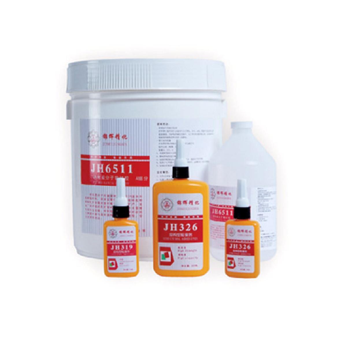 双组分环氧灌封胶的特点和使用方法